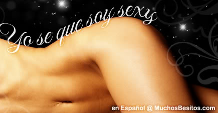 Sexy Spanish Graphics @ MuchosBesitos.com