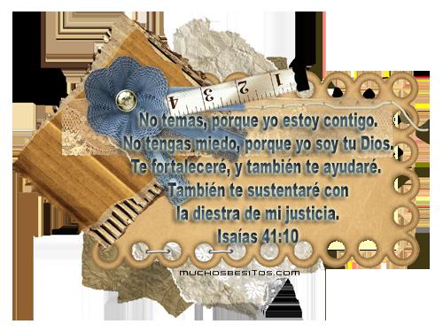 Cristianos @ MuchosBesitos.com