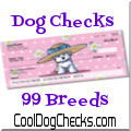cool dog personal checks